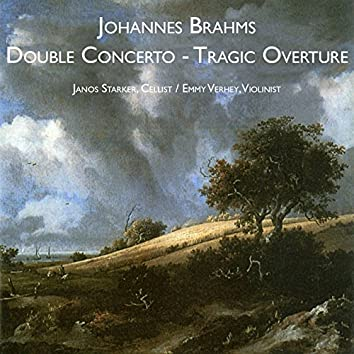 Brahms: Double Concerto - Tragic Overture
