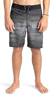 "BILLABONG Resistance 18.5"" Costume a Pantaloncino Uomo"
