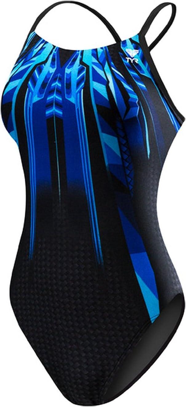 TYR Bravos Diamondfit Swimsuit