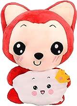 ali the fox plush
