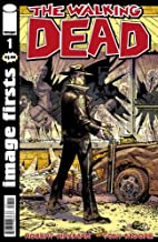 Image Firsts: The Walking Dead #1