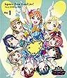 ラブライブ! サンシャイン!! Aqours First LoveLive! ~Step! ZERO to ONE~ Blu-ray (Day1...