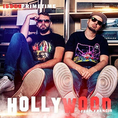 Issoe & DJ Primetime feat. Francis