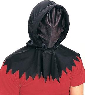 Rubie's Costume Deluxe Hidden Face Hood Costume