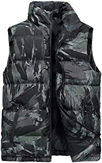 Cowboy Denim Vest Jacket Fashion Men's Casual in Shoulder Blouse