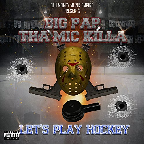 Let's Play Hockey [Explicit]