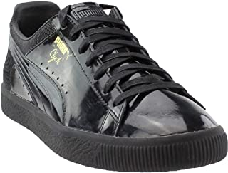 PUMA Mens Clyde Wraith Casual Sneakers,
