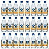 Best Water Geysers - Crystal Geyser Orange Sparkling Spring Water PET Plastic Review