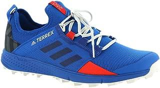 adidas Outdoor Mens BD7723-10.5 Terrex Agravic Speed Plus