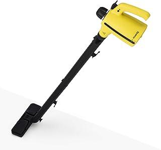 H.Koenig NV700 Limpiador A Vapor Escoba y De Mano 2 en 1,