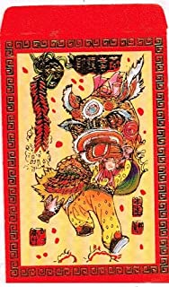 Best lion dance red envelope Reviews