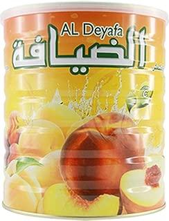 Al Deyafa Apricot & Peach Instant Drink - 2.5kg