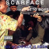 Mr. Scarface Is Back [Explicit]