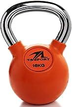 TA Sports Kettelbells 16Kg - IR92007-J, Orange
