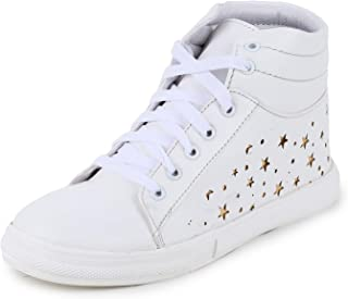 FITEH Sneakers Shoes Latest Collection Comfortable for Women and Girl