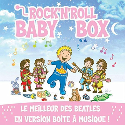Rock 'n' Roll Baby Box (Volume 1)