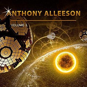 Anthony Alleeson, Vol. 3