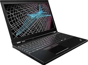 2019 Lenovo Thinkpad P51 15.6