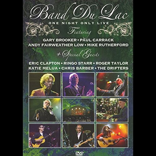 Band Du Lac - One Night Only Live