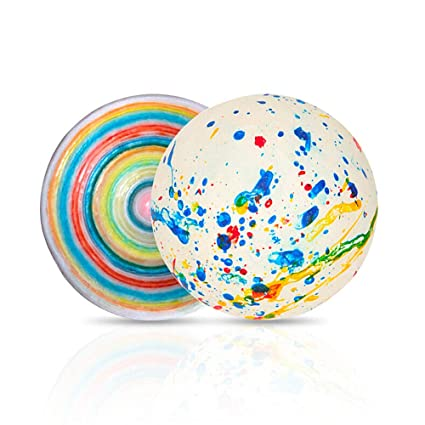 Amazon.com : FLORENT Jaw Busters Jawbreaker Candy Individually Wrapped  Assorted Hard Candy No Stick 11.5oz (3 inch white) : Grocery & Gourmet Food