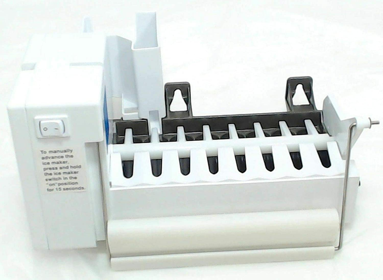 ReplacementParts CK241709 - 241709804 Refrigerator Ice maker (8