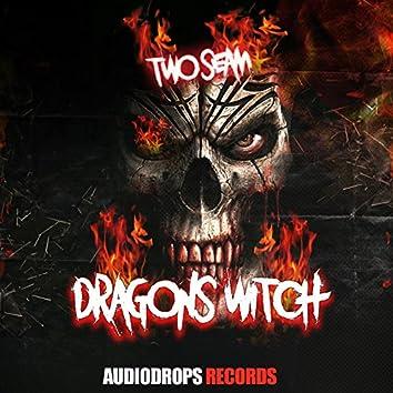 Dragon's Witch