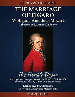 The Marriage of Figaro (Le nozze di Figaro): The Flexible Figaro