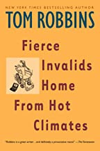 Fierce Invalids Home From Hot Climates: A Novel