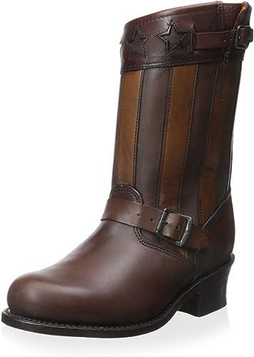 FRYE damen& 039;s Engineer Americana Short Stiefel