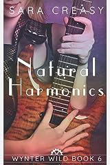 Natural Harmonics: Wynter Wild Book 6 Paperback