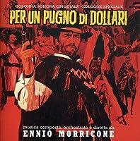 Per Un Pugno Di Dollari (A Fistful of Dollars) by Ennio Morricone (2008-06-15)