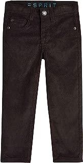 Esprit Cotton Needlecord Trousers