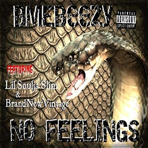 BME Beezy feat. Lil Soulja Slim & BrandNewVintage