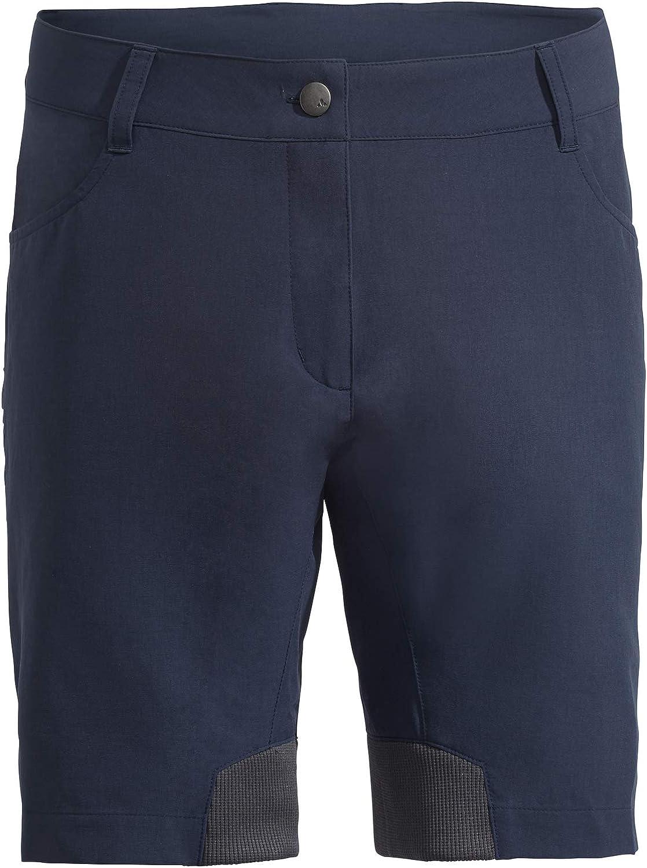 Vaude Women's Cyclist Am Shorts Pants