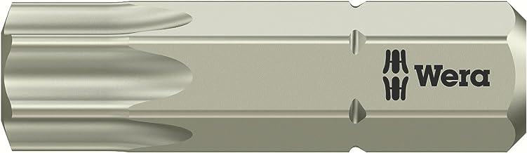 ويرا 5073626001 ، تي-اس اس-بي ستاينلس ستييل مدخل بيت ، تروكس40 (5 قطع)