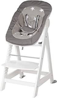 Roba Born Up Chaise haute évolutive