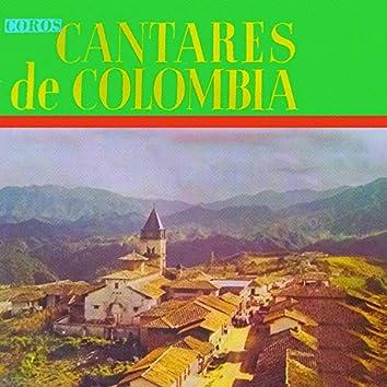 Coros Cantares de Colombia