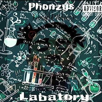 Phonzys Laboratory