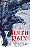 The Ninth Rain (The Winnowing Flame Trilogy 1): British Fantasy Award Winner 2018