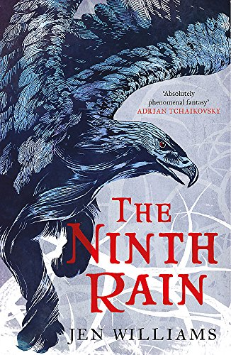 Ninth Rain Winnowing Flame Trilogy 1