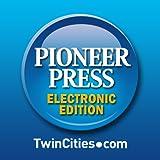 St Paul Pioneer Press
