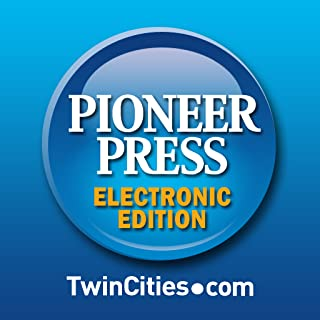 St Paul Pioneer Press