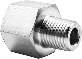 Metalwork 304 Stainless Steel Pipe Fitting, 1/2
