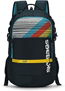Skybags Herios Plus 01 33 Litres Laptop Backpack