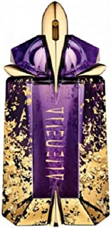 Thierry Mugler Alien Divine Ornament ation Femme/Woman Eau de Parfum Spray – nachfüllf lakon 60 ml