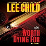 Worth Dying For - A Jack Reacher Novel - Format Téléchargement Audio - 19,43 €