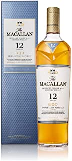 The Macallan Fine Oak 12 Years Old Whisky, 700ml