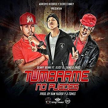 Tumbarme No Puedes (feat. Benny Benni & Endo)