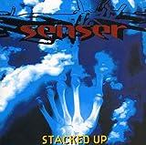 Songtexte von Senser - Stacked Up