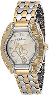 Charisma Casual Watch For Women Analog Metal - C6522